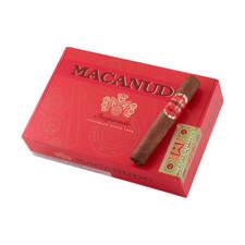 Macanudo Inspirado Orange Robusto Box of 20